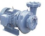 Bơm li tâm 4 cực <br> (Công suất: 75HP ~ 125HP)