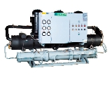 Máy Làm Lạnh Nước Trục Vít Kuen Ling <br> (Công suất: 200HP ~ 350HP)