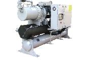 Máy Làm Lạnh Nước Trục Vít Kuen Ling  || (Công suất: 40HP ~ 120HP)