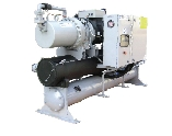 Máy Làm Lạnh Nước Trục Vít Kuen Ling <br> (Công suất: 80HP ~ 120HP)