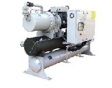 Máy Làm Lạnh Nước Trục Vít Kuen Ling <br> (Công suất: 140HP ~ 180HP)