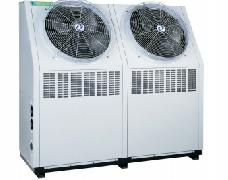 Máy làm lạnh gió giải nhiệt