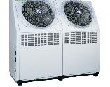 Máy làm lạnh nước gió giải nhiệt <br> (Công suất: 15HP ~ 30HP)