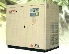 MNK trục vít  2 cấp nén (Công suất từ 90 ~ 355KW)